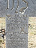 Image for Candelaria, Nevada (USA) Cemetery