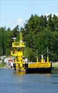 Image for Pellinki  cable ferry - Porvoo, Finland
