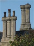 Image for Old Station Chimneys - Laxton Drive, Oundle, Northamptonshire, UK