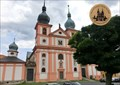 Image for No. 1252, Poutni kostel Chlum sv. Mari, CZ