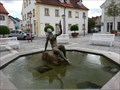 Image for Rathausbrunnen - Treuchtlingen, Germany, BY