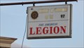 "Image for ""Legion Post 97"" - Libby, MT"