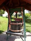 Image for Fruit Press - Waldrems, Germany, BW