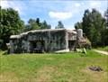 Image for Infantry blockhouse T-S 5 - Zbecnik, Czech Republic