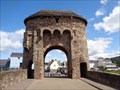 Image for Monnow Bridge & Gate - Monmouth, Wales.