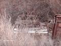 Image for Price River Dead car