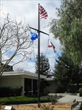 Image for Leo Ryan Park  Flagpole - Foster City, CA