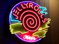 Image for Jellyrolls - Neon - Lake Buena Vista, Florida, USA.