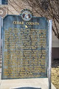 Image for Cedar County – Stockton, Missouri