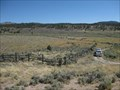 Image for Spring Valley Cemetery - State Line Canyon, Pioche, NV
