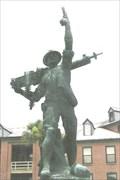 Image for World War Memorial, Parris Island, SC