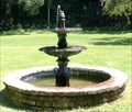 Image for Fountain at Cedar Grove - Vicksburg, MS
