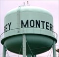 Image for Monterey Water Tower - Florence, MS