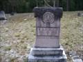 Image for W.B. Forsyth - Lake Helen-Cassadaga Cemetery - Lake Helen, FL