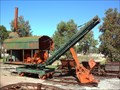 Image for Bucyrus 14B Rail mounted steam shovel , Whiteman Park Western Australia