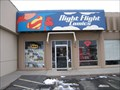 Image for Night Flight Comics - Murray, UT