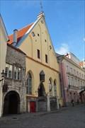 Image for Great Guild Hall - Tallinn, Estonia