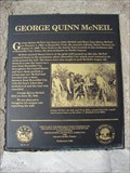 Image for George Quinn McNeil