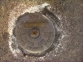 Image for State Surveymark 48242, Armidale, NSW, Australia