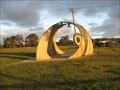 Image for 150th Meridian Monument - [Marulan, NSW,  Australia