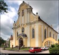 Image for Church of the Assumption of Our Lady / Kostel Nanebevzetí Panny Marie - Raspenava (North Bohemia)