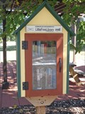 Image for Little Free Library #4945 - Argyle, TX