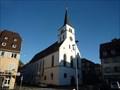 Image for Saint William's Church -  Strasbourg, Alsace, France