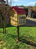 Image for Little Free Library #8299 - Esquimalt, British Columbia, Canada