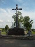 Image for Croix du cimetière de St-Jérôme.Qc