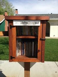 LFL #10692, Woosley Drive, San Jose, CA