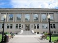 Image for 1922 - Mesa County Courthouse - Grand Junction, CO