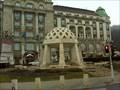 Image for Springhouse at Hotel Gellért, Budapest