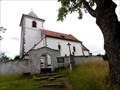 Image for kostel Všech Svatých - Resanice, okres Plzen-jih, CZ