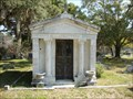 Image for Masters Mausoleum - St. Augustine, FL