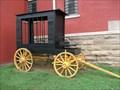 Image for Prison Wagon - Old Jail - Rockville, IN