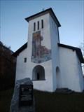 Image for Glockenturm Bruder Klaus-Kapelle - Roppen, Tyrol, Austria
