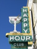 Image for Happy Hour Club - Auburn, CA