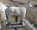 Image for Horse Mail Box - Fairfax, Missouri