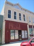 Image for Cartter Building - Cottonwood Falls, Kansas