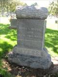 Image for Harry L Meyers - Oak Hill Memorial Park - San Jose, CA
