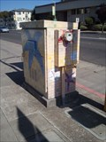 Image for Mosaic Seashore Box - Hayward, CA