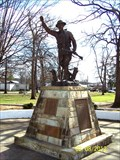 Image for Spirit of the American Doughboy - Bessemer, AL