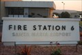 Image for Fire Station 6 Santa Maria Airport