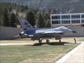 Image for USAFA Cadet Area F-16A