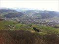 Image for View from Sissacherfluh - Sissach, BL, Switzerland
