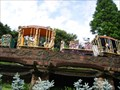 Image for Casey Jr; Le petit train du cirque. Disneyland Paris. Fr