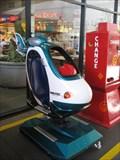 Image for Helicopter - Plaza Shopping - Sacramento, CA