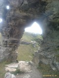 Image for Ladies Window - Tintagel, Cornwall
