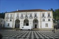 Image for Edifício dos Paços do Concelho - Tomar, Portugal