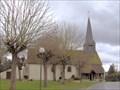 Image for Église Saint-Sulpice, Bougy-lez-Neuville - 45 - France